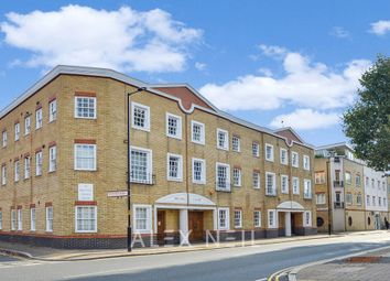Thumbnail 2 bed flat for sale in Brunel Road, London