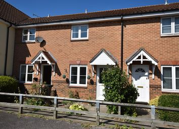 Thumbnail 2 bed terraced house for sale in Poulton Close, Maldon