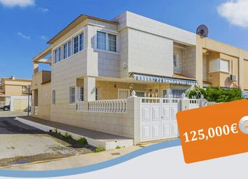 Thumbnail 2 bed town house for sale in Aguas Nuevas 1, Torrevieja, Spain