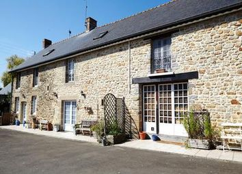 Thumbnail 6 bed property for sale in St-James, Manche, France