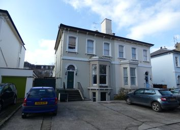 Thumbnail 1 bed flat to rent in Queens Road, Cheltenham