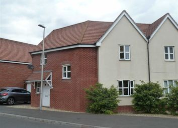 Thumbnail 3 bed semi-detached house for sale in Borough Way, Nuneaton