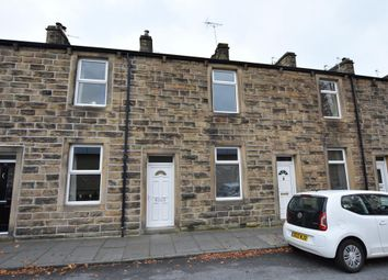 Thumbnail 2 bed terraced house to rent in Peel Street, Clitheroe