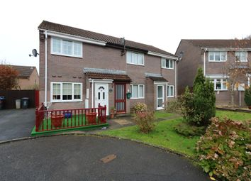 Thumbnail 2 bedroom terraced house to rent in Chestnut Close, Rassau, Ebbw Vale
