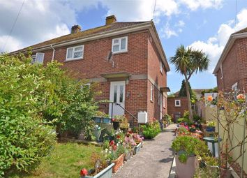 Thumbnail 1 bed flat for sale in Castor Close, Central Area, Brixham