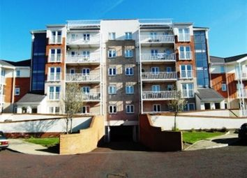 Thumbnail 2 bed flat to rent in Kingfisher Court, Dunston, Gateshead