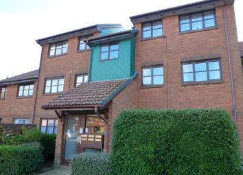 Thumbnail 2 bedroom flat to rent in Taverner Close, Baiter Park, Poole