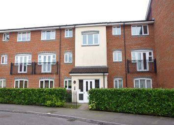 Thumbnail 2 bed end terrace house for sale in Kiln Way, Dunstable