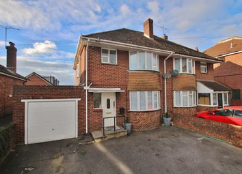 3 bed semi-detached house for sale in Bullar Road, Southampton SO18
