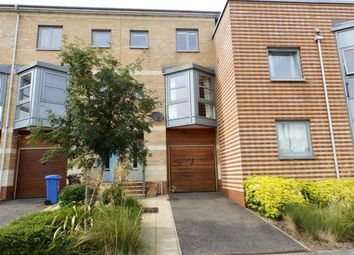 Thumbnail 3 bed town house for sale in Patteson Road, Ipswich, Suffolk