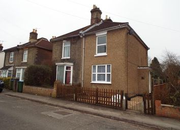 Thumbnail 3 bed semi-detached house for sale in Adelaide Road, Southampton