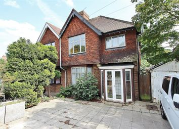 Thumbnail 3 bed property to rent in Jersey Road, Osterley, Isleworth