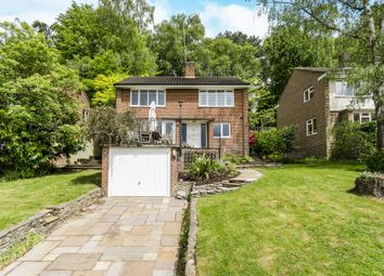 Thumbnail 4 bed detached house for sale in Holly Hill, Bassett, Southampton