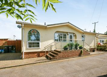 2 bed detached bungalow for sale in Burley Road, Bockhampton, Christchurch BH23