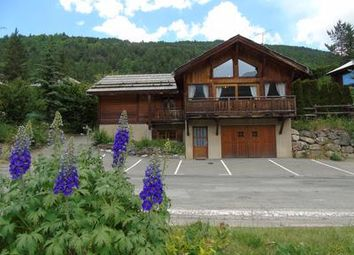 Thumbnail 9 bed chalet for sale in La-Salle-Les-Alpes, Hautes-Alpes, France
