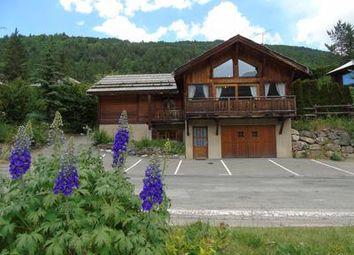 Thumbnail 9 bed chalet for sale in La-Salle-Les-Alpes, Hautes-Alpes, France