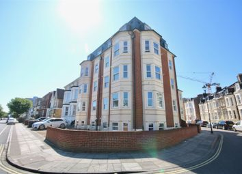 Thumbnail 3 bed flat for sale in Alhambra Road, Southsea