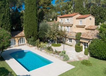 Thumbnail 5 bed villa for sale in Antibes, Antibes, Provence-Alpes-Côte D'azur, France