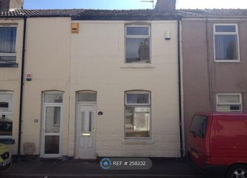 Thumbnail 3 bed terraced house to rent in Wyre Street, Fleetwood