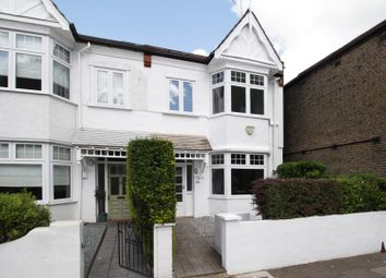 Thumbnail 3 bed semi-detached house for sale in Mayfield Avenue, Northfields, Ealing