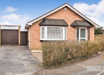 Nelson Road, New Balderton, Newark NG24. 3 bed detached bungalow for sale