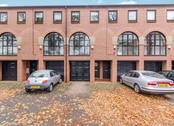 Thumbnail 3 bed terraced house to rent in County House Mews, Monkgate Cloisters, York