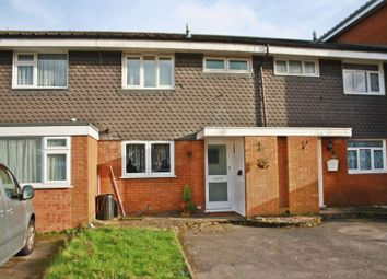 Thumbnail 2 bed terraced house to rent in Bannister Close, Greenford