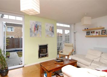 Thumbnail 2 bed terraced house to rent in Hanson Close, London