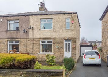 Thumbnail 3 bed semi-detached house for sale in Dudley Hill Road, Bradford