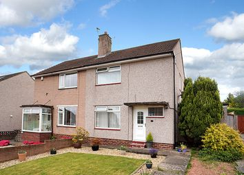 Thumbnail 2 bed semi-detached house for sale in Scalegate Road, Carlisle