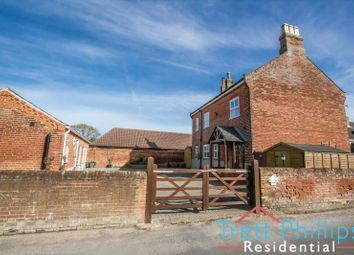 Thumbnail 4 bed cottage for sale in The Street, Hickling, Norwich