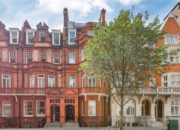 Thumbnail 1 bed property to rent in Lower Sloane Street, London