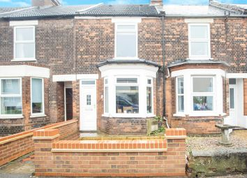 Thumbnail 2 bedroom terraced house for sale in Tennyson Avenue, King's Lynn