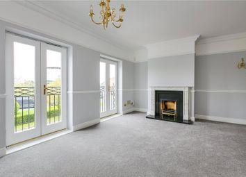 Thumbnail 4 bedroom property to rent in Heidegger Crescent, London