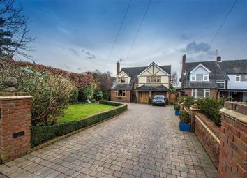 Thumbnail 5 bedroom detached house for sale in 20 Stratfield Drive, Broxbourne, Hertfordshire