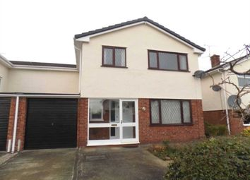 Thumbnail 4 bed semi-detached house to rent in Lincoln Road, Ewloe, 3Rw.