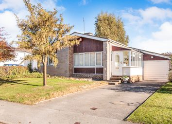 Thumbnail 2 bed detached bungalow for sale in Wentworth Park Rise, Darrington, Pontefract