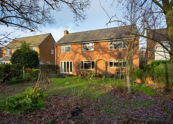Thumbnail 4 bed detached house for sale in Oak Tree Way, Strensall, York