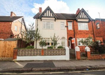 Thumbnail 4 bed semi-detached house for sale in Fairfield Road, Chesterfield