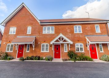Thumbnail 2 bed terraced house for sale in White Close, Horsham, West Sussex