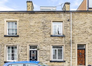 Thumbnail 4 bed terraced house for sale in Amy Street, Bingley