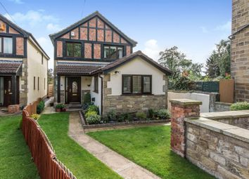 Thumbnail 4 bed detached house for sale in Daw Lane, Horbury, Wakefield
