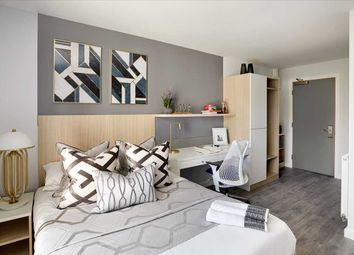 Thumbnail Studio to rent in Mercy Terrace, London