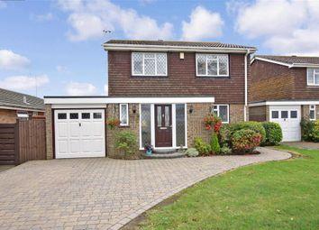Thumbnail 4 bedroom detached house for sale in Neptune Way, Littlehampton, West Sussex