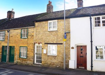 Thumbnail 2 bed cottage for sale in Newland, Sherborne