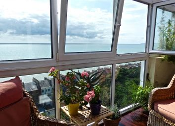 Thumbnail 2 bed flat for sale in West Hill Road, St. Leonards-On-Sea, East Sussex
