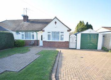 Thumbnail 2 bedroom bungalow for sale in Poplar Avenue, Luton