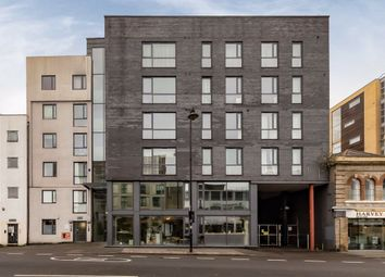 Thumbnail 4 bed flat to rent in Baltic Place, London