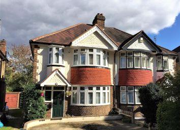 3 bed semi-detached house for sale in Ravensbourne Avenue, Shortlands, Bromley BR2