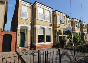 Thumbnail 5 bed end terrace house for sale in Sunny Bank, Hull